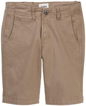 Hudson Boardwalk Shorts (Big Boys)