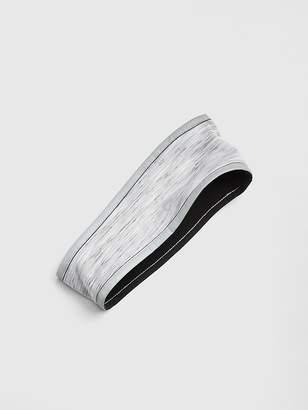 Gap GapFit Fleece-Lined Headband