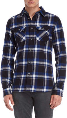Superdry Lumberjack Flannel Shirt