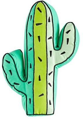 Cactus Throw Pillow $19 thestylecure.com