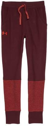 Under Armour Double Knit Sweatpants