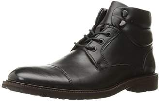 Kenneth Cole Reaction Men's Stop Drop N Roll Combat Boot