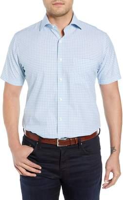 Peter Millar Rome Regular Fit Sport Shirt