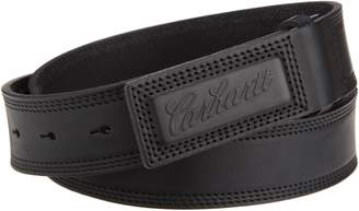 Carhartt Men's Scratch Less Belt