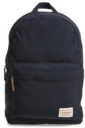 Barbour Beauly Packable Backpack