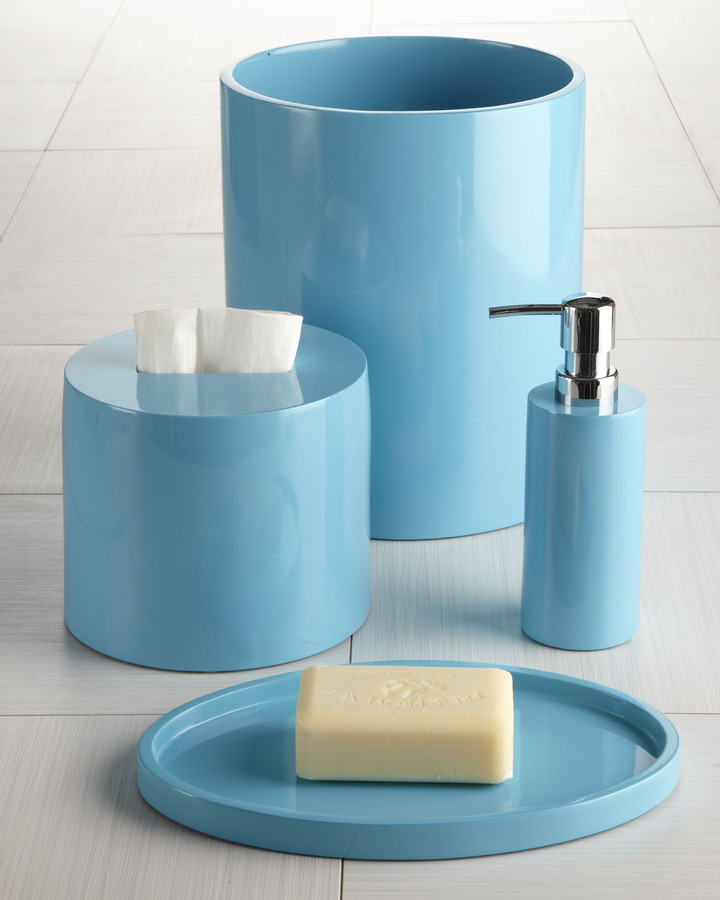 Jonathan Adler Lacquered Vanity Accessories