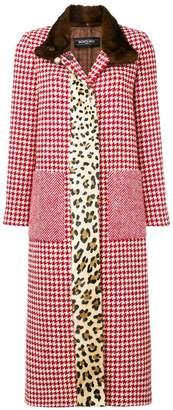Simonetta Ravizza Daisy coat