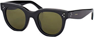 Celine Women's Cl41375/S 44Mm Sunglasses