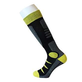 High Performance Wool Ski Socks–Outdoor Wool Skiing Socks