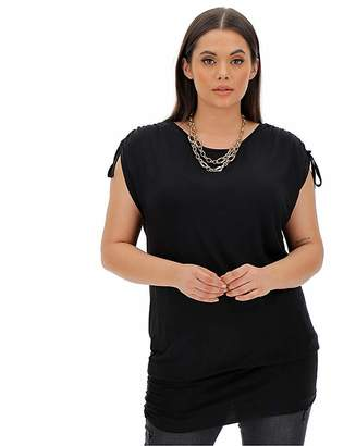 4139c30a484 Tunic Tops To Wear With Leggings - ShopStyle UK