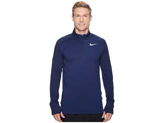 Nike Therma Sphere Element 1/2 Zip Running Top Men's Long Sleeve Pullover