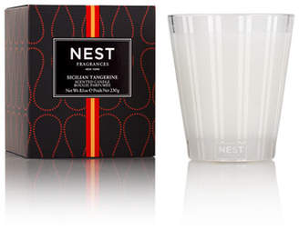NEST Fragrances Sicilian Tangerine Scented Candle, 8.1 oz.