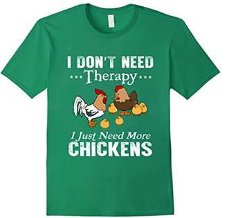 I Just Need More Chickens Shirt - Chicken Funny T shirt