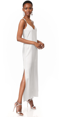 Elizabeth and James Pearl Gown $475 thestylecure.com