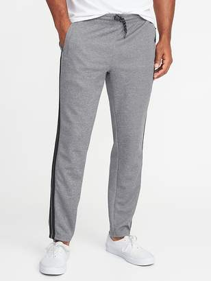 Old Navy Go-Dry Side-Stripe Track Pants for Men