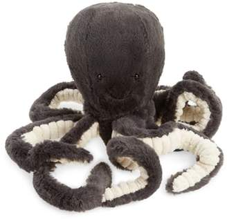 Jellycat Small Inky Octopus Stuffed Animal