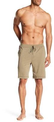 Daniel Buchler Drawstring Shorts