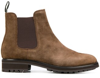 Polo Ralph Lauren chelsea boot