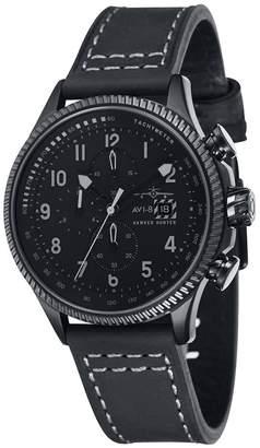 Hunter AVI-8 Hawker Watch