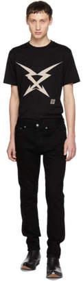 Givenchy Black Stretch Jeans