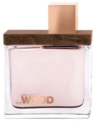 DSQUARED2 She Wood Eau De Parfum Spray 3.4 Oz For Women