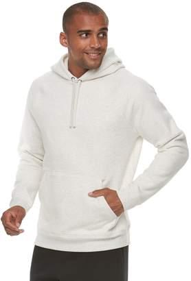 b69619ef691 Tek Gear Men s Ultra Soft Fleece Pull-Over Hoodie