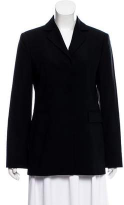 Philosophy di Alberta Ferretti Notch-Lapel Blazer