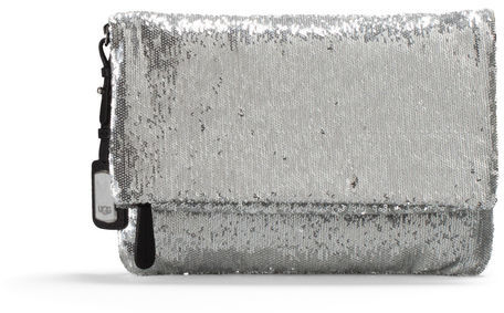 Women's  Sparkle Clutch