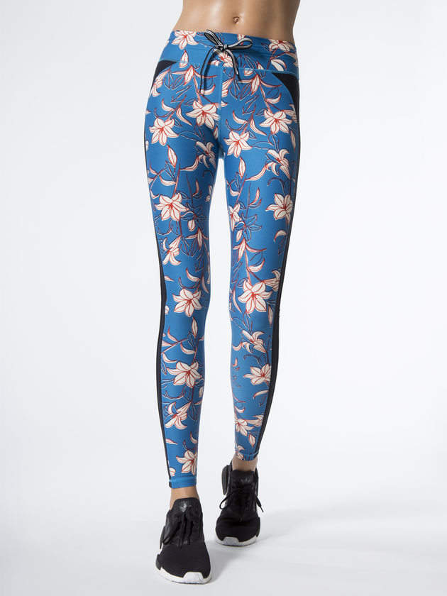 THE UPSIDE Floral Fairy Tale Yoga Pant