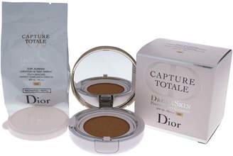 Christian Dior 2 X .5Oz #20 Capture Totale Dreamskin Perfect Skin Cushion Spf 50