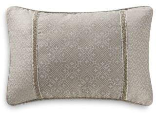 Waterford Victoria Foulard Decorative Pillow, 12 x 18