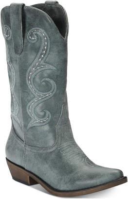 American Rag Dawnn Western Boots
