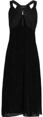 Rag & Bone Satin Dress