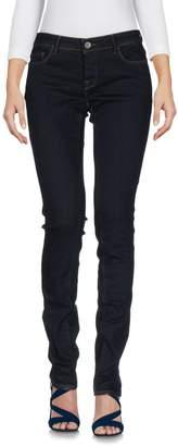 Patrizia Pepe Denim pants - Item 42615918IB