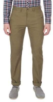 Ben Sherman Slim-Fit Stretch Chino Pants