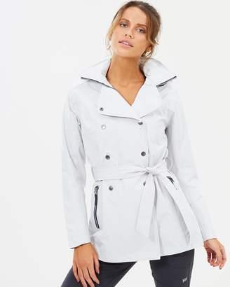 Helly Hansen W Welsey Trench Coat
