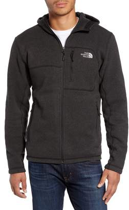 The North Face Gordon Lyons Relaxed Fit Sweater Fleece Hoodie