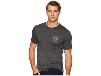 The North Face Short Sleeve Tri-Blend Edge To Edge Bear Tee