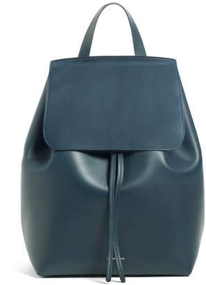 Mansur Gavriel Calf Backpack