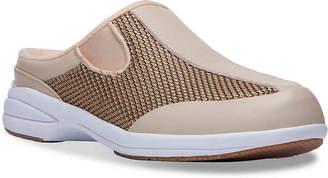 Propet Washable Walker Work Slip-On Sneaker - Women's