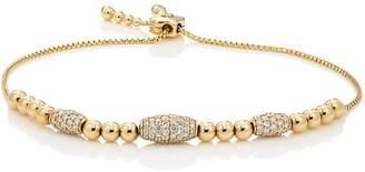 Sara Weinstock Womens Isadora Cali Bolo Bracelet YhA0cR