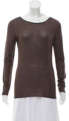 Fabiana Filippi Cashmere Knit Sweater w/ Tags