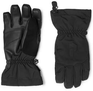Peak Performance Everett GORE-TEX Gloves - Men - Black