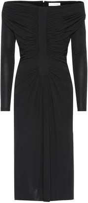 Altuzarra Imogene long-sleeved dress