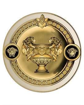 Versace Prestige Gala Plate 10Cm