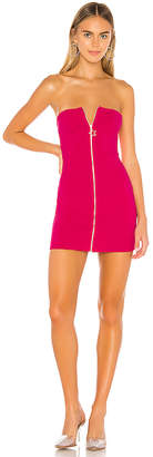superdown Carol Star Zip Dress