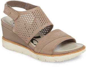 OTBT Milky Way Wedge Sandal