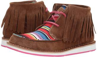 Ariat Cruiser Fringe Women's Lace-up Boots