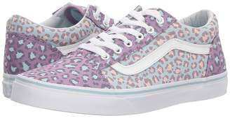 Vans Kids Old Skool Girls Shoes