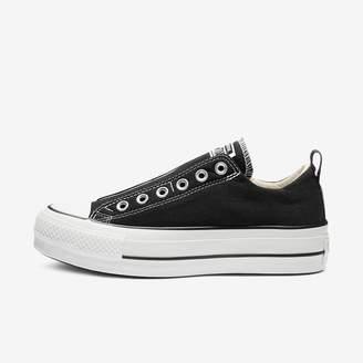 Converse Chuck Taylor All Star Lift Slip Womens Shoe